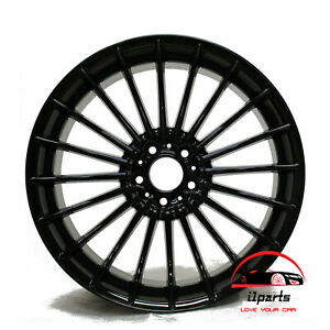 Bmw Alpina B7 2011 2012 2013 2014 2015 21 Factory Original Rear Wheel Rim