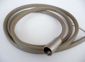 Midwest Power Optic 5 Hole Aseptic Hose