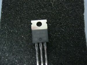 Irf710 Power Mosfet N Channel