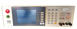 Chroma Quadtech Guardian 6000 Plus Electrical Safety Analyzer