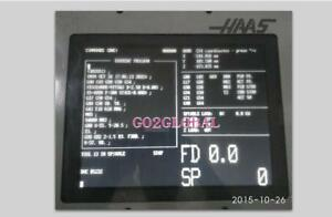 New Replace What Haas 28 Hm Nm4 Crt Vf1 Vf2 Vf3 System With Display