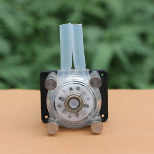 Water Pump Corrosion Protection High Flow Squirm Vacuum Self priming Dc 12v 1 Pc