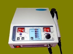 Pain Relief Ultrasound Machine Physical Therapy Physiotherapy Rehab K