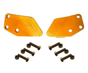 Mini Excavator Bucket Left Right Hand Sidecutters W Hardware