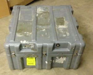 Shipping storage Hard Case 32x32x17