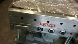 Griddle 36 Propane Wih Stand 36 Inch High