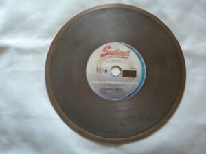 masonry Saw Blade 14 Inch Southeast Construction Products Stock Se 415