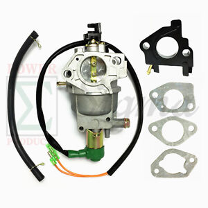 Carburetor Carb For Wacker Neuson Gp5600a Gps5600a 5000 5600 Watt Gas Generator
