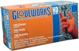 Wholesale Nitrile Gloves 100 box Industrial Disposable Powder Free