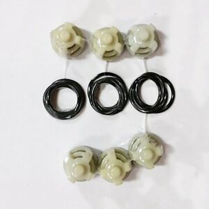 Karcher 9 802 604 0 Complete Pump Valve Kit Also Fits Hotsy Landa Legacy Pumps