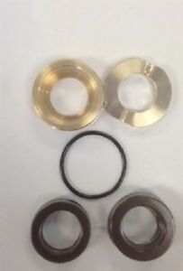 Karcher 8 725 357 0 18 Mm U seal Kit Also Fits Hotsy Landa Legacy Pumps