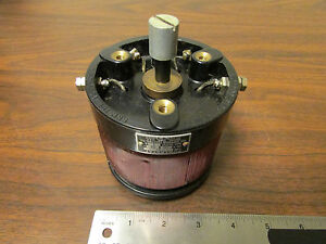 Superior Electric Powerstat Type 20 Variable Transformer