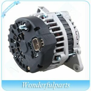 New Alternator Fit Hyundai Accent Elantra Kia Rio Spectra Sportage Ava0048 11011