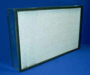 New tennant 365126 Dust Panel Filter Or 1039100 For 8200 Industrial Sweeper