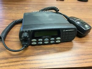 Motorola Cdm1550 ls Two Way Radio