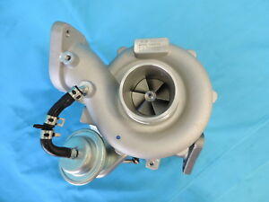 Subaru Legacy Gt Outback Xt Forester Rhf5h Vf40 2 5l Turbo Charger