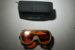 Laser Gard Od15 At 488nm Od11 At 514nm Argon Laserguard Safety Goggles