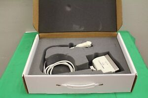 Atl Philips C8 5 Abdominal Curved Array Transducer