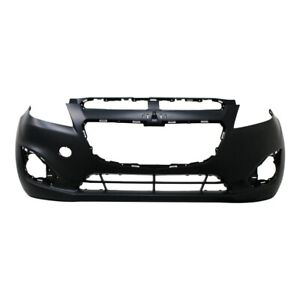Am Front Bumper Cover For Chevy Spark Ls 1lt Model