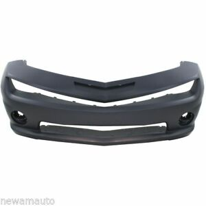 Am Front Bumper Cover For Chevy Camaro Ss Model
