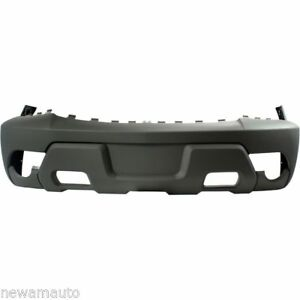 Am Front Bumper Cover For Chevy Avalanche 1500