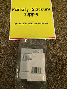 Honeywell Thermostat Subbase Q674e1262 New Sealed
