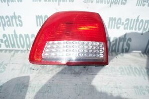 2000 2001 Cadillac Catera Oem Left driver Side Rear Tail Light Lamp 9193427