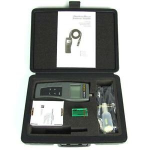 Ysi Do200acc 01 Ecosense Do200a Dissolved Oxygen Meter Kit
