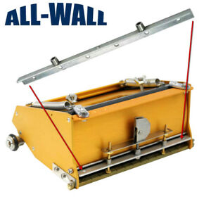 Tapetech Flat Box Blade Clamp Assembly 7 Easyclean Drywall Finishing Box