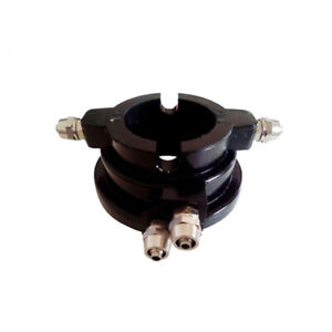 1 tire Changer Valve Wheel Balancer Parts Rotary Coupler Coupling Air For Coats