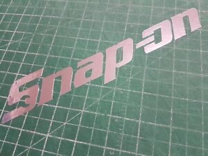 Snap On Tools Decals Stickers Wrenches Screw Drivers Hats Lights Air Jacket