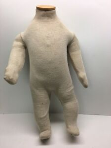 Headless Baby Child Clothing Padded Mannequin Moveable Arms Store Display 20