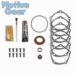 Motive Gear Differential Gear Install Kit F8ik Ford 8 For Ford