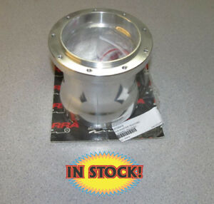 Lecarra B 22412 1978 91 Ford Locking Steering Wheel Hub Adapter Polished