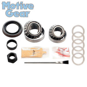 Motive Gear Differential Pinion Bearing Kit R8 2rifstpk For 88 98 Chevy Gmc