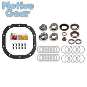 Motive Gear Differential Bearing Kit R8 8rirsmk For 2002 2005 Ford 8 8