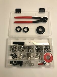 Draft Beer System Emergency Leak Repair Kit For Keg Homebrew Systems