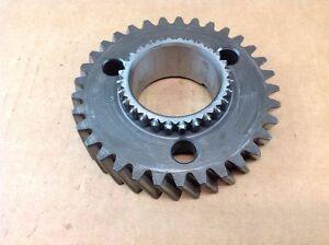 Ford New Process Np435 4 Speed Transmission 2nd Gear 2wd 4wd Np435