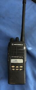 Motorola Ht1250ls Two Way Radio Aah255cf4dp5an