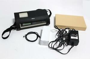 Mitutoyo Surftest 301 Surface Roughness Tester W Accessories