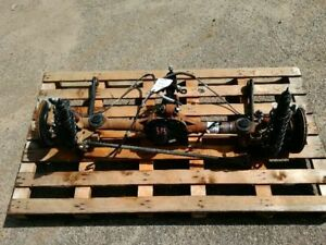2010 2014 Ford Mustang Gt 5 0 Coyote Rear Axle 3 15 8 8 End Sra Differential