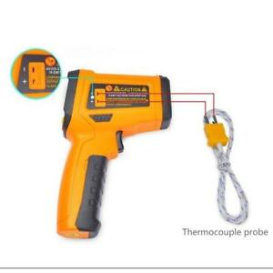 Pm6530c Handheld Lcd Digital Infrared Thermometer Temperature 58 1472 f
