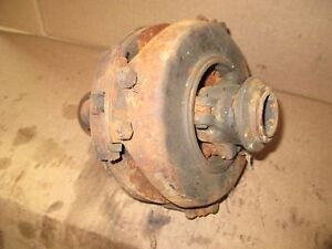 Oliver 66 Super 66 660 Pto Clutch Assembly