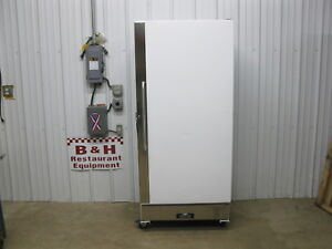 Arctic Air One 1 Door Stainless Commercial Reach In Freezer F22cwf2
