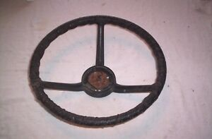 73 74 Dodge Plymouth Steering Wheel A B Body check This Out