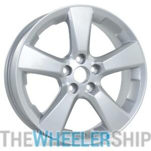 Set Of 4 New For Lexus Rx330 Rx350 2004 2009 18 X 7 Replacement Wheel 74171