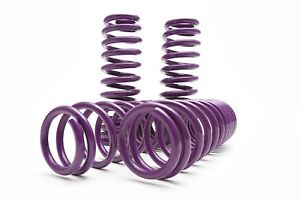 D2 Pro Lowering Springs 1 8 f 2 0 r For 2011 Charger 300c Rwd
