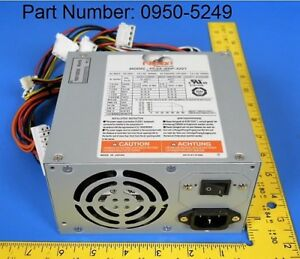 Repair Service Agilent Keysight Power Supply Assembly Part 0950 5249