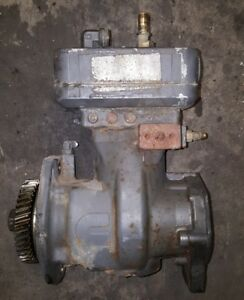 Wabco Air Brake Compressor For Cummins 4991799 9111530200