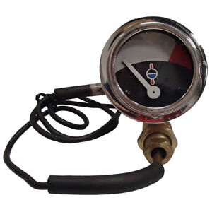 Ar36383 Water Temperature Gauge For John Deere 2510 3020 4020 5010 Tractors